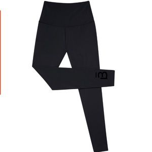 B3 X Beyond Yoga Lux Compression Leggings